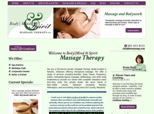 Cecil County Maryland Website Design Company | Web Design and ...